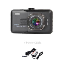 Load image into Gallery viewer, PRAMIRO Full HD Coverage Dash Camera with Car Detector