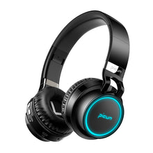 Load image into Gallery viewer, Sound Intone P60 Color Glowing Wireless Bluetooth Headphone