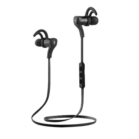 EDIFIER W288BT Bluetooth 4.0 Earphone
