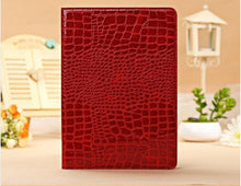 Load image into Gallery viewer, High Quality Crocodile Leather Case for Apple iPad Mini 2 mini 3 with Retina Display