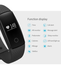 Load image into Gallery viewer, LUOKA Smart Bracelet Fitness Tracker