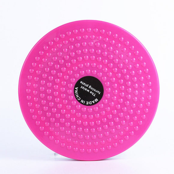 Twist Balance Board Pad with Foot Massage nodules