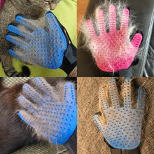 Load image into Gallery viewer, Pet Deshedding Glove