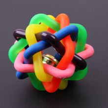 Load image into Gallery viewer, Colorful Rubber Pet Toy