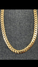 100% Real Solid Gold 10k 10mm 26inch Chain 200grams