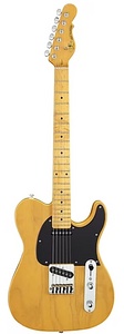 [新品] G&L TRIBUTE SERIES ASAT Classic Butterscotch Blonde