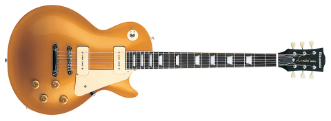 [新品] Edwards E-LP-125SD/P Gold