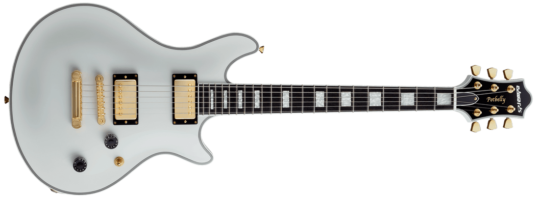 [新品] Edwards E-PO CTM White