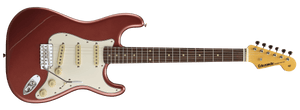 [新品] Edwards E-ST-125ALR Burgundy Mist