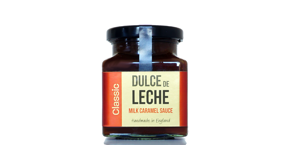 So...what is Dulce de Leche and what can I do with it?