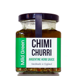 Traditional Argentine Chimichurri