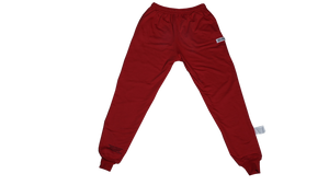DETROIT TO DUBAI SWEATS (RED)