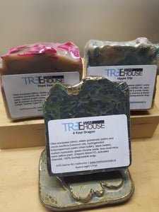 For your Inner Hippie Soap Box