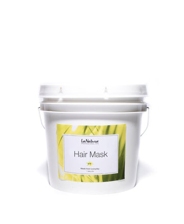 LaNatura Spa Professional Natural Hair Mask