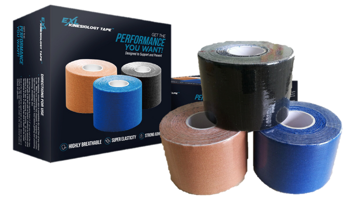 Kinesiology Tape - Case of 36