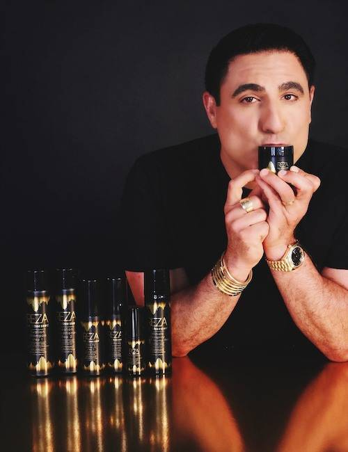 Reza Be Obsessed Gift Guide