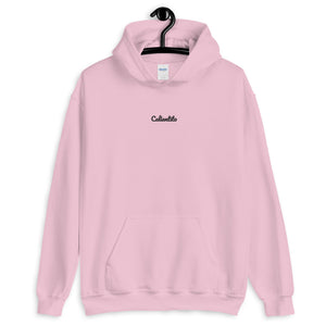 Calientito Hoodie
