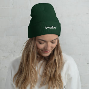 Awake - New Season Beanie