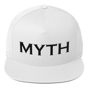 Original Collection Flat Cap – Myth