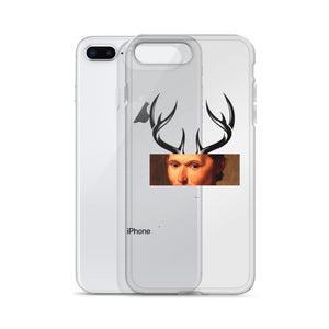 Disruptive iPhone Case - Maquiavelo