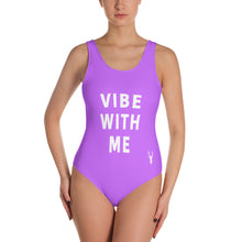Swimsuit - Vibe With Me