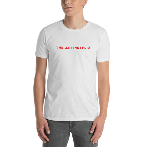 The Antinetflix T-shirt