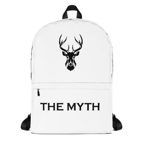 Backpack - The Myth