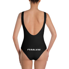 Swimsuit FEARLESS