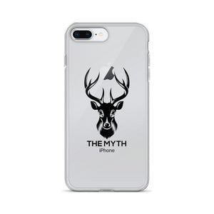 iPhone Case - The Myth
