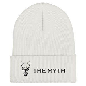 Cuffed Beanie - The Myth