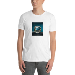 This is a portal - T-Shirt