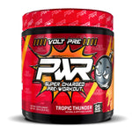 PWR Lab Supercharged Volt Pre-Workout - Befit Supplements