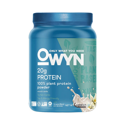 Owyn (Only What You Need) Protein - Befit Supplements