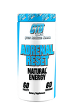 CTD Sports Adrenal Reset Natural Energy - Befit Supplements