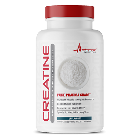 Metabolic Nutrition Creatine - Befit Supplements