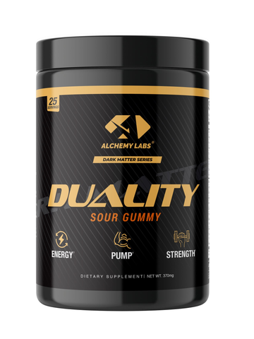 Alchemy Labs Duality Pre-Workout