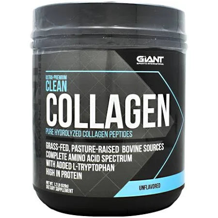 Giant Sports Collagen - Befit Supplements