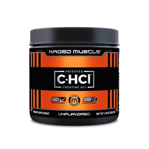Kaged Muscle Creatine C-HCL - Befit Supplements