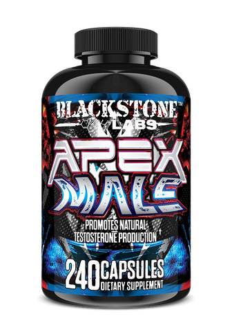 Blackstone Labs Apex Male - Befit Supplements
