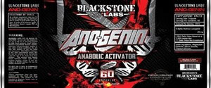 Blackstone Labs Anogenin - SupplementsMax