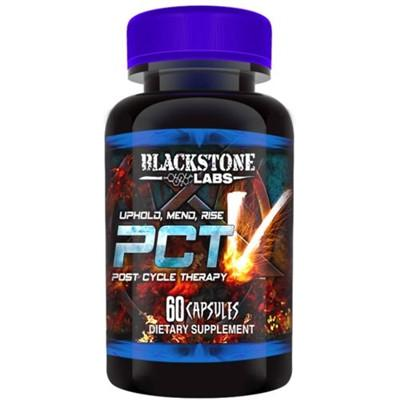 Blackstone Labs PCT V - Befit Supplements