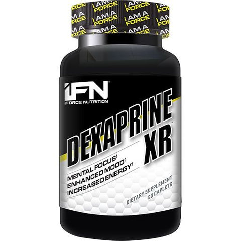 iForce Nutriton Dexaprine XR - Befit Supplements