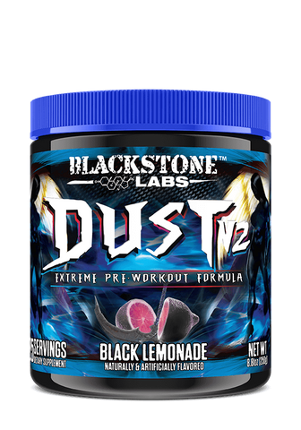 Blackstone Labs | Dust V2 | Pre-Workout | Befit Supplements