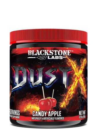 Blackstone Labs Dust X - Befit Supplements