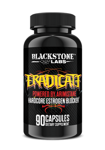 Blackstone Labs Eradicate - Befit Supplements
