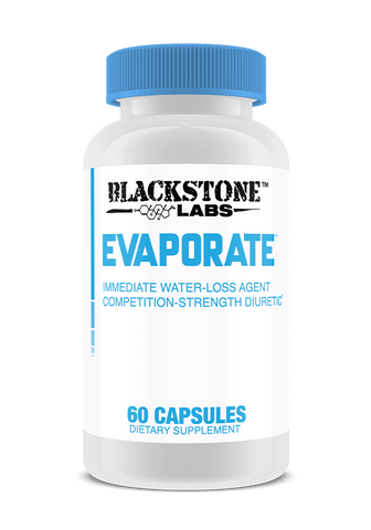 Blackstone Labs Evaporate - Befit Supplements