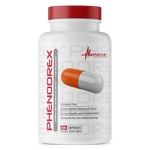 Metabolic Nutrition Phenodrex - Befit Supplements