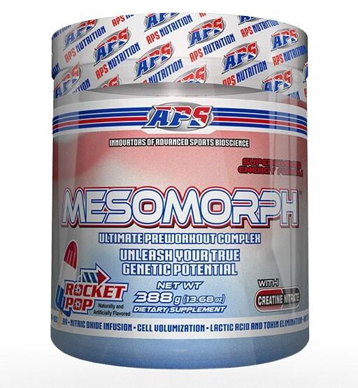 Mesomorph by APS Nutrition