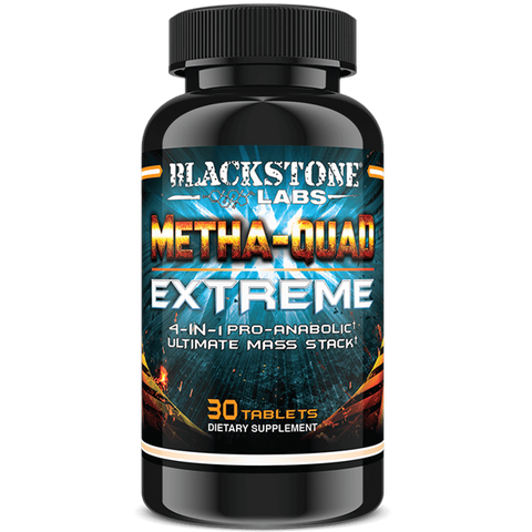 Blackstone Labs Metha-Quad Extreme - Befit Supplements