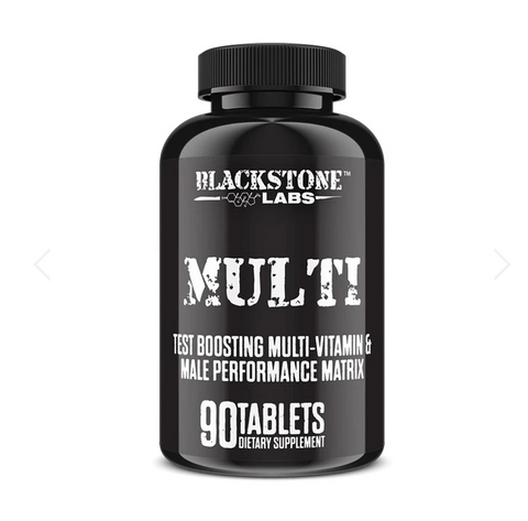 Blackstone Labs Multi - Befit Supplements